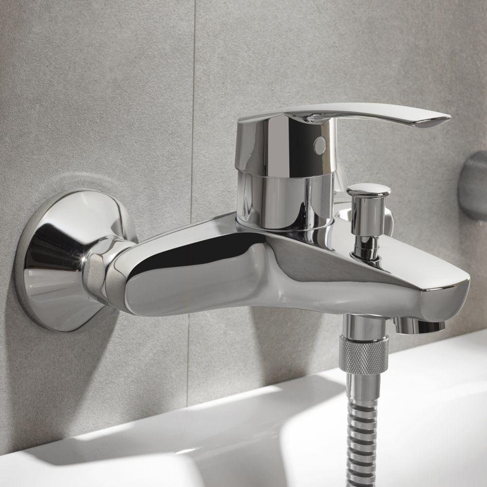 Смесители Grohe Eurosmart для ванны